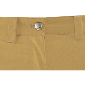 Mammut W's Hiking Pants sand